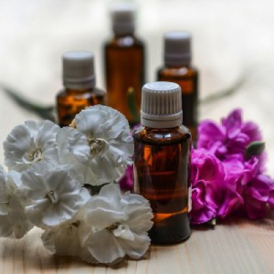 An Intro to Essential Oils